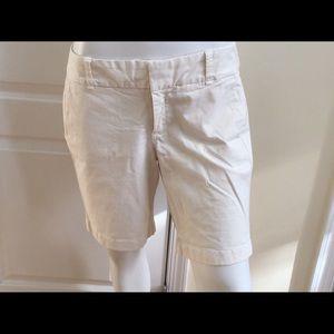 J Crew women's shorts size 10 NWT